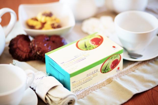 Reishi Gano Tea_6